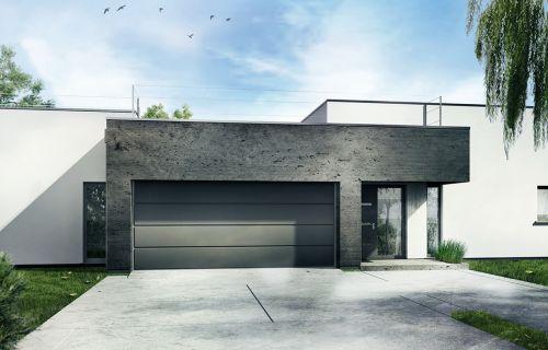 projekt domu dla rodziny